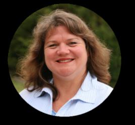 Jill Elliot Finance Officer